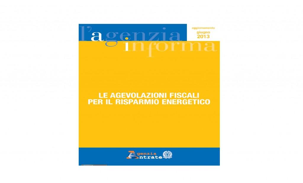 Ristrutturazione Bagno ristrutturazione bagno agenzia entrate : Agevolazioni Fiscali Risparmio Energetico: Detrazioni fiscali ...